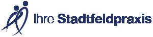 Ihre Stadtfeldpraxis Logo